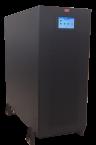 Zasilacz UPS CES OMEGA 40 o mocy 40 kVA true on-line