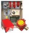 stacjonarne i przenośne analizatory i detektory do pomiaru i analizy gazów