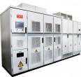 Falownik średniego napięcia CES Drive HP w zakresie mocy 125kW-25MW