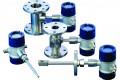 Przepływomierze z oferty CES do precyzyjnego pomiaru natężenia i prędkości gazów i biogazu