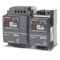 Przetwornica wektorowa ADV20 w zakresie mocy 0,37 - 4 kW