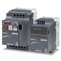 Przetwornica wektorowa ADV 50 o mocy 0,37 - 11 kW do zastosowania w przemyśle