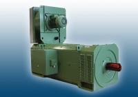 silniki prądu stałego DC