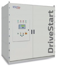 Sofrt-start średniego napięcia Drivestart z oferty CES