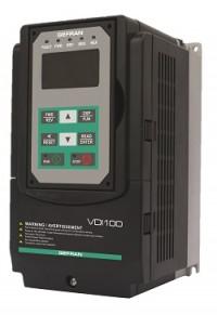Przetwornica Gefran VDI100 w zakresie mocy 0,75-160 kW z oferty CES