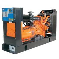 Agregat prądotwórczy z silnikiem IVECO, 30 - 400 kVA, szeroka oferta, sprzedaż, serwis, przeglądy