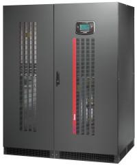 zasilacz UPS Master HE, 100-800 kW, najlepsza sprawność na rynku