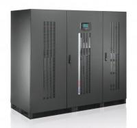 zasilacz awaryjny true online UPS Master MPS o mocy 10 - 800 kVA z oferty CES