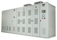 Przetwornica częstotliwości N. 5000 średniego napięcia dla przemysłu