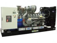 Agregat prądotwórczy z silnikiem Perkins, 30 - 1000 kVA, szeroka oferta, sprzedaż, serwis, przeglądy