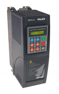 Serwonapędy ARTDrivesS do sterowania napędami o mocy 1,5-160 kW