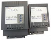 Soft-start niskiego napięcia RVS-AXO w zakresie mocy 1,5-37 kW