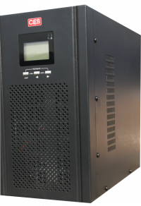 Zasilacz UPS CES Omega 1-10 kVA true online